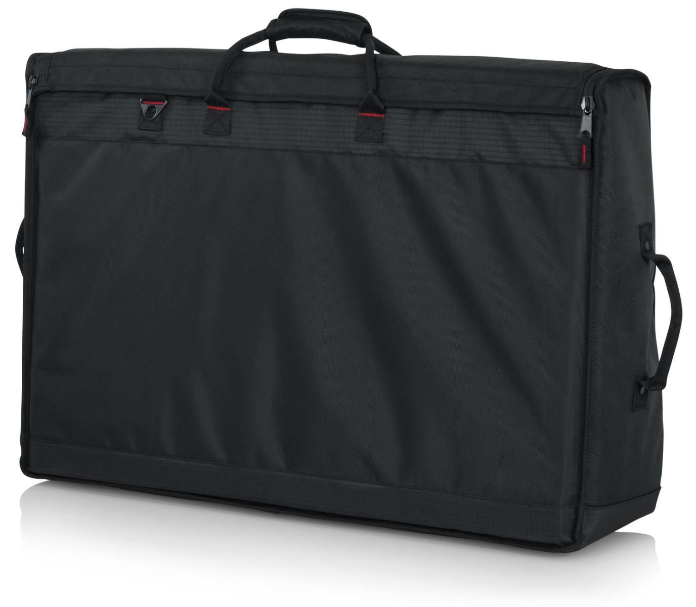 "Padded Nylon Large Format Mixer Bag, 31""x21""x7"""