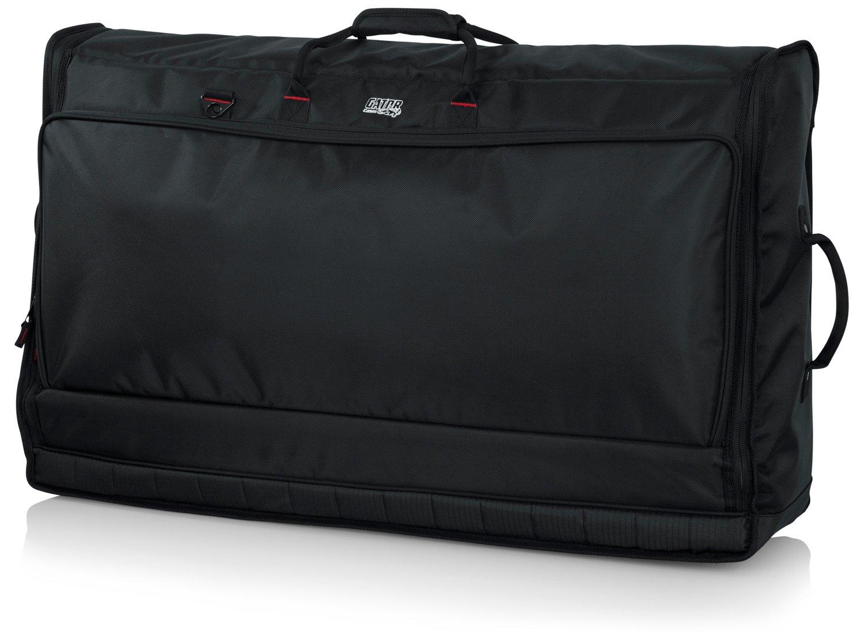 "Padded Nylon Large Format Mixer Bag, 36""x21""x8"""