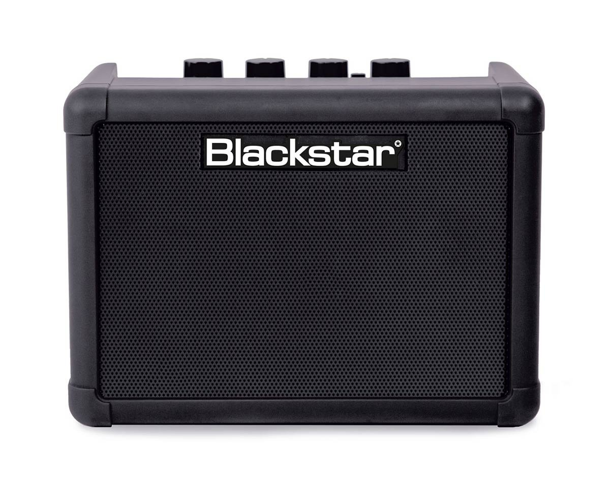 3W Mini Guitar Combo Amp with Bluetooth
