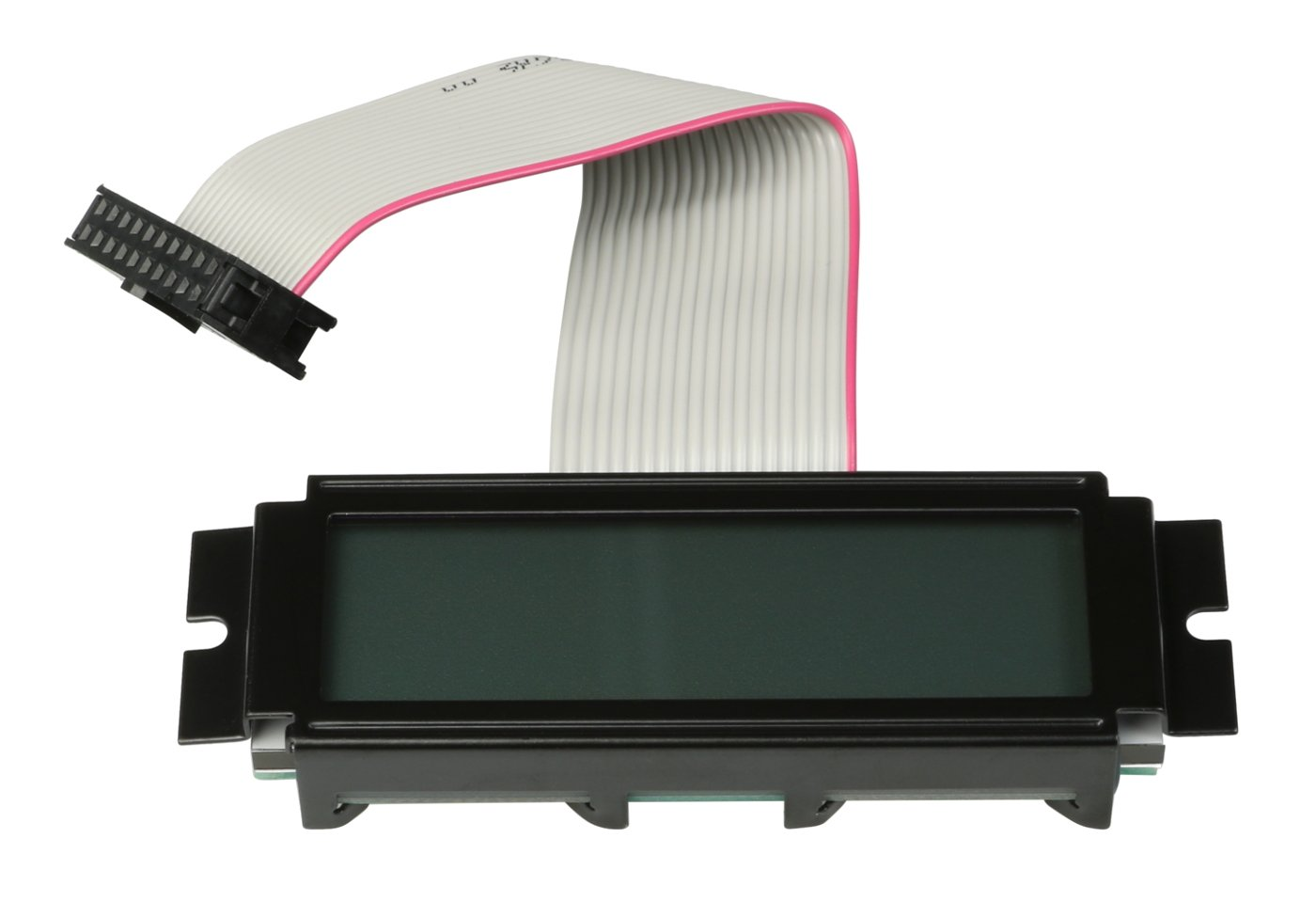 LCD for DriveRack 260 and DriveRack PA