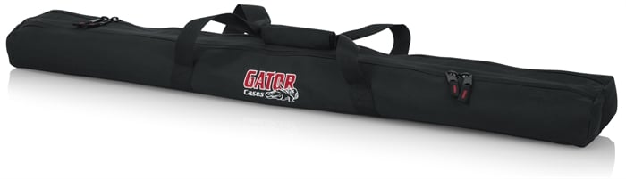 Speaker Sub Pole bag with 2 Compartments