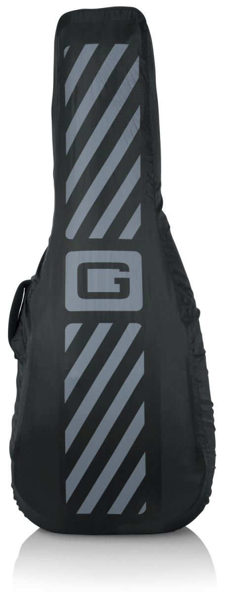 Pro-Go Series Gig Bag for 335/Flying V Style Guitars