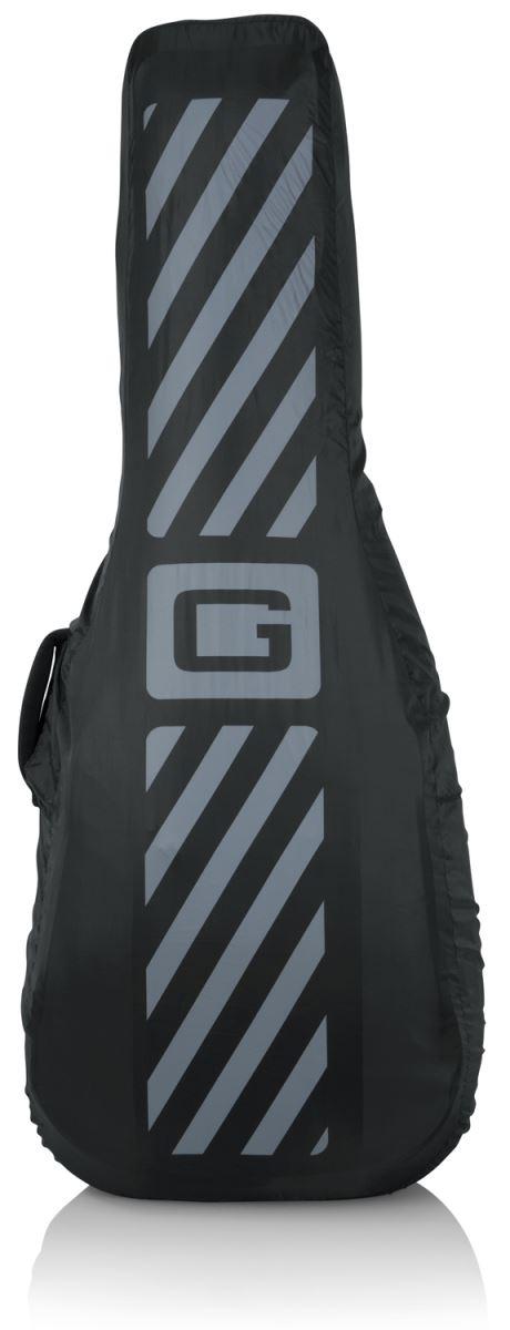 019c4975513 Gator G-PG-335V Pro-Go Gig Bag For 335/Flying V Style Guitars | Full ...