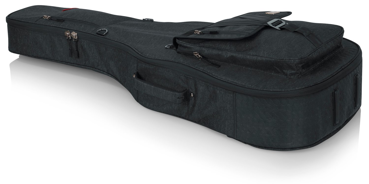Transit Series Acoustic Guitar Gig Bag