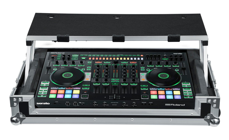Gator Cases G-TOURDSPDJ808  G-TOUR DSP Case for Roland DJ-808 Controller G-TOURDSPDJ808
