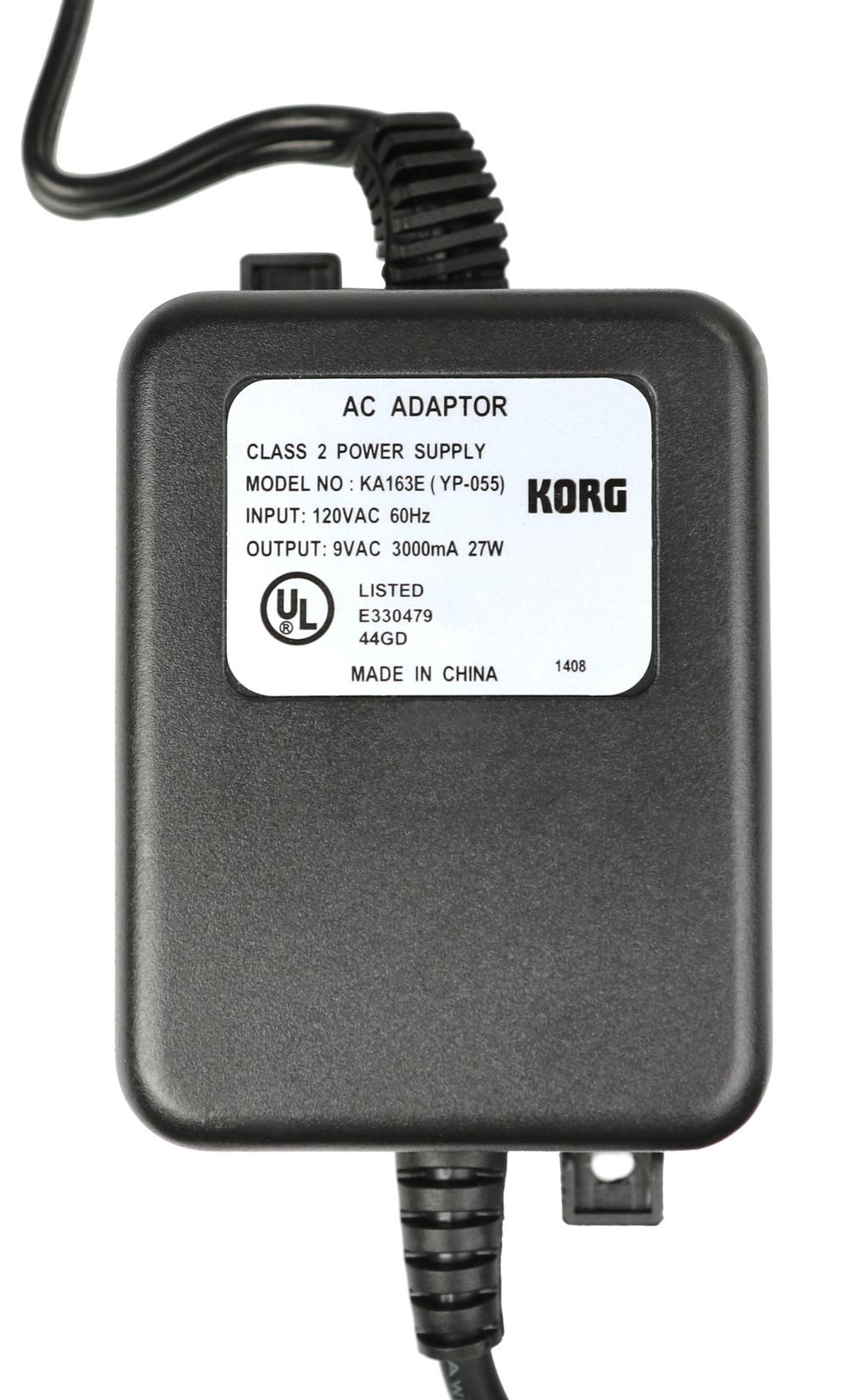 KA163 AC Adaptor for Triton