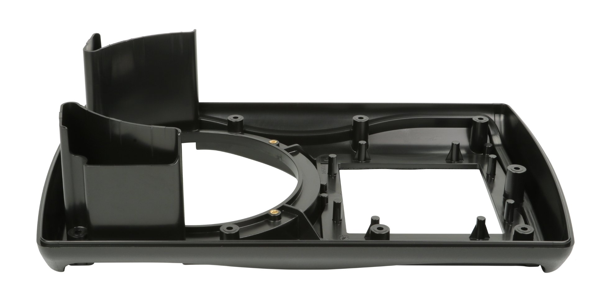 ZX1 Series Front Cabinet