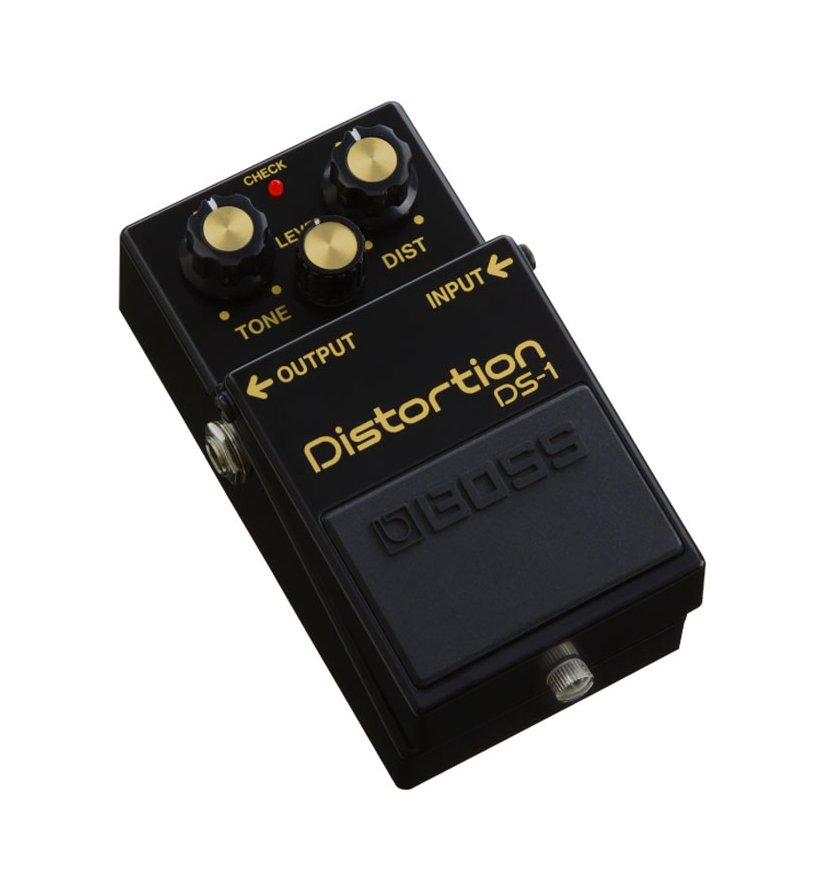 40th Anniversary Limited Edition Distortion Pedal