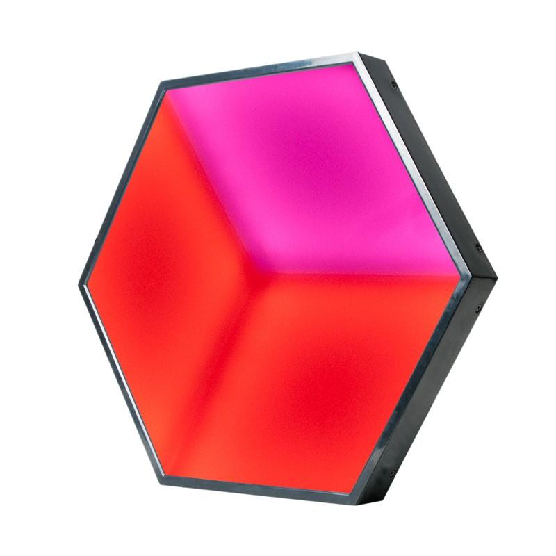 ADJ 3D-VISION [B-STOCK MODEL] 3D LED Effect Panel 3D-VISION-BSTOCK