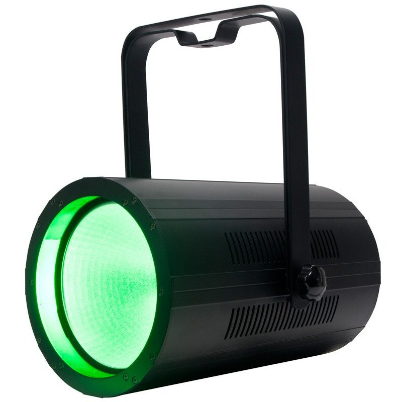 RGBA LED COB PAR Type Wash Effect