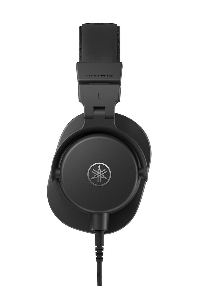 Studio Monitoring Closed-Back Headphone