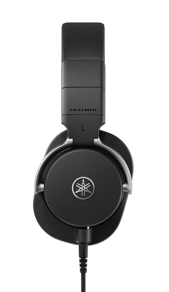 Monitoring Closed-Back Headphone