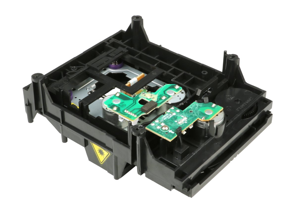 MP103USB Transport Assembly