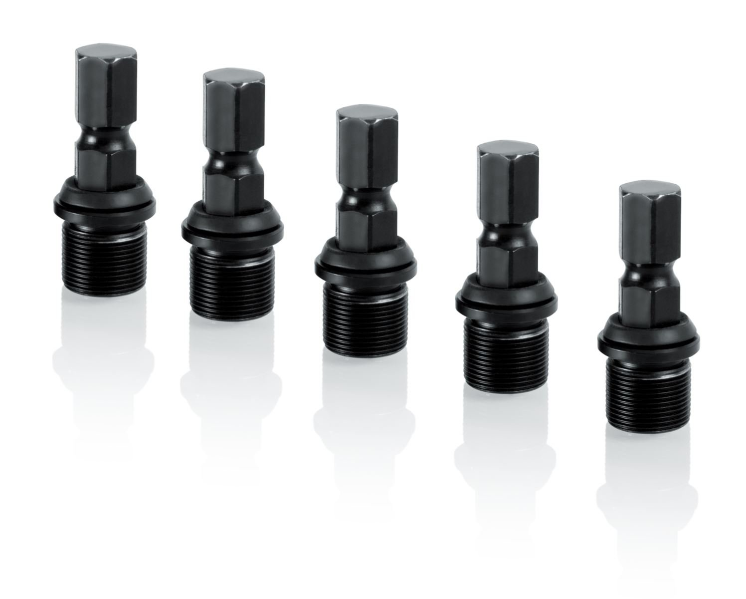 5-Pack of Mic Adapters for GFW-MIC-QRTOP