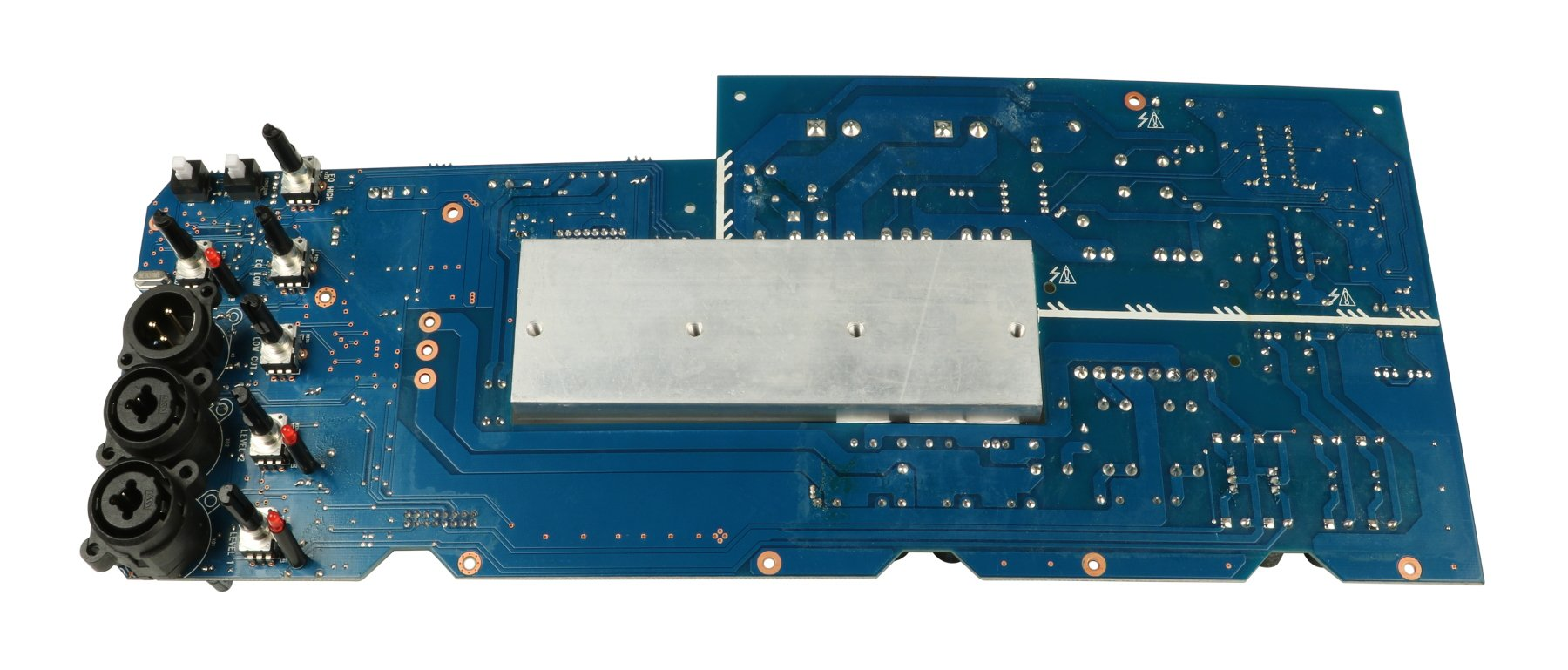 Amp PCB Assembly for B812NEO and B912NEO