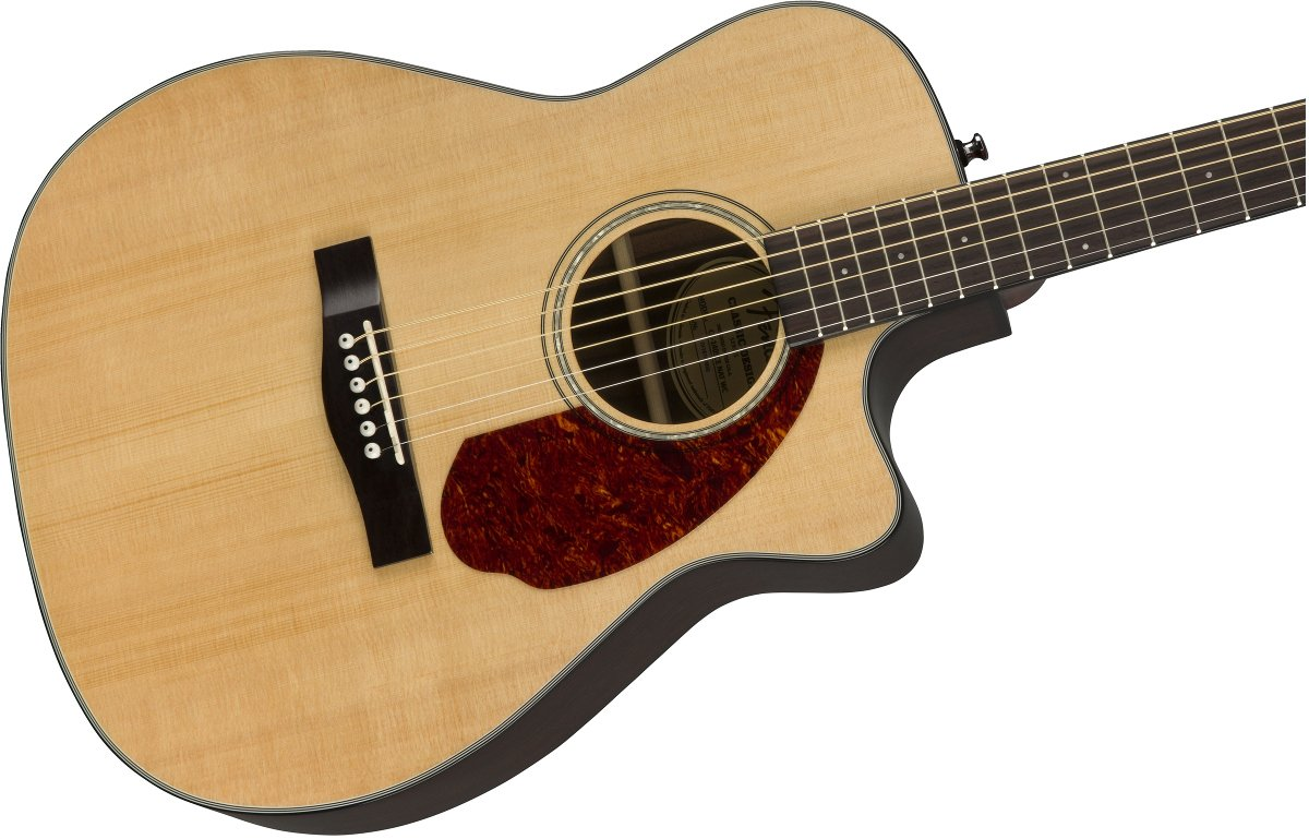 Acoustic Guitar, 096-2710-221 W/ Case