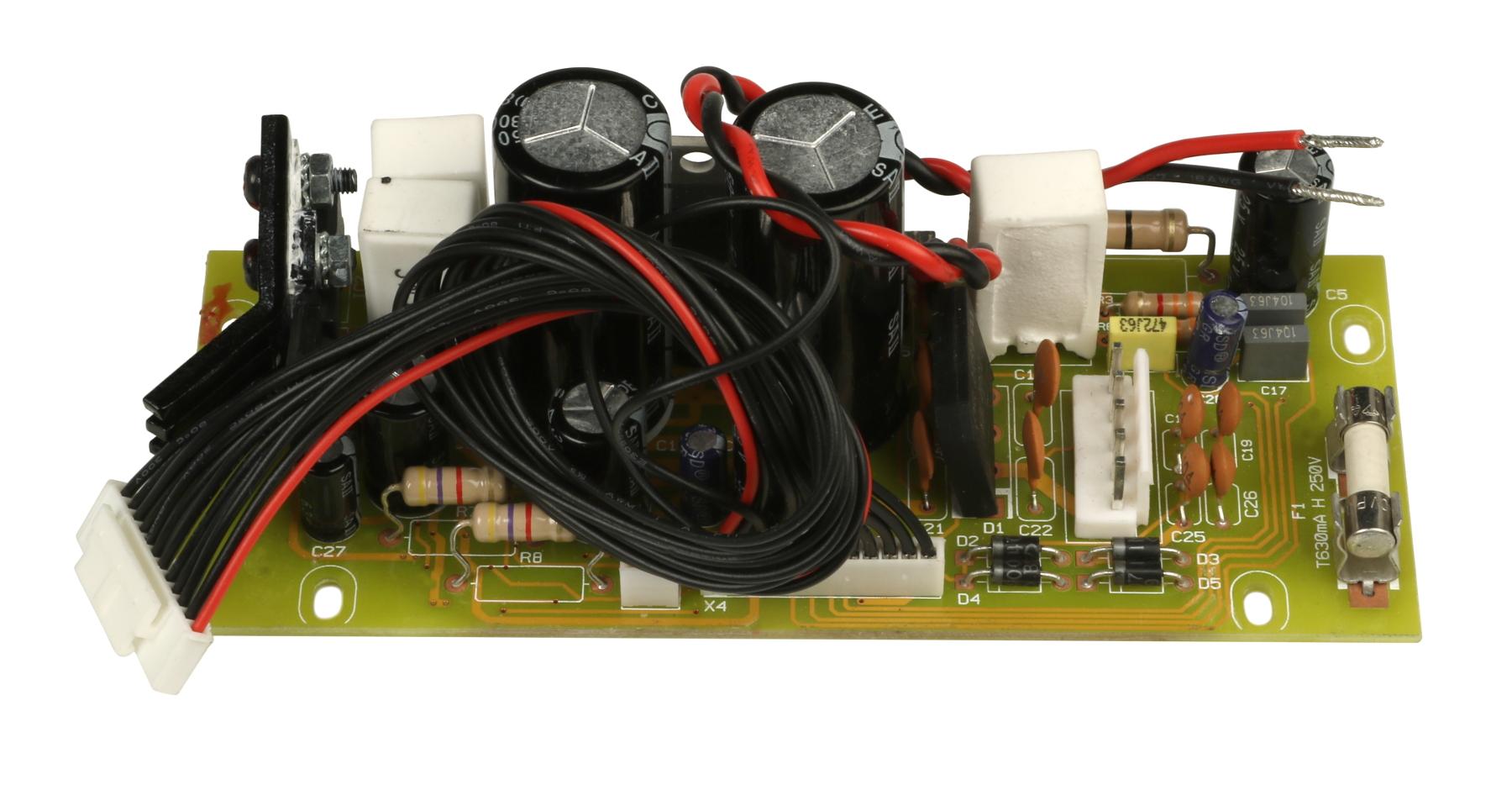 Behringer Q05-45900-05620 Main Rev D PCB for VT100 Q05-45900-05620