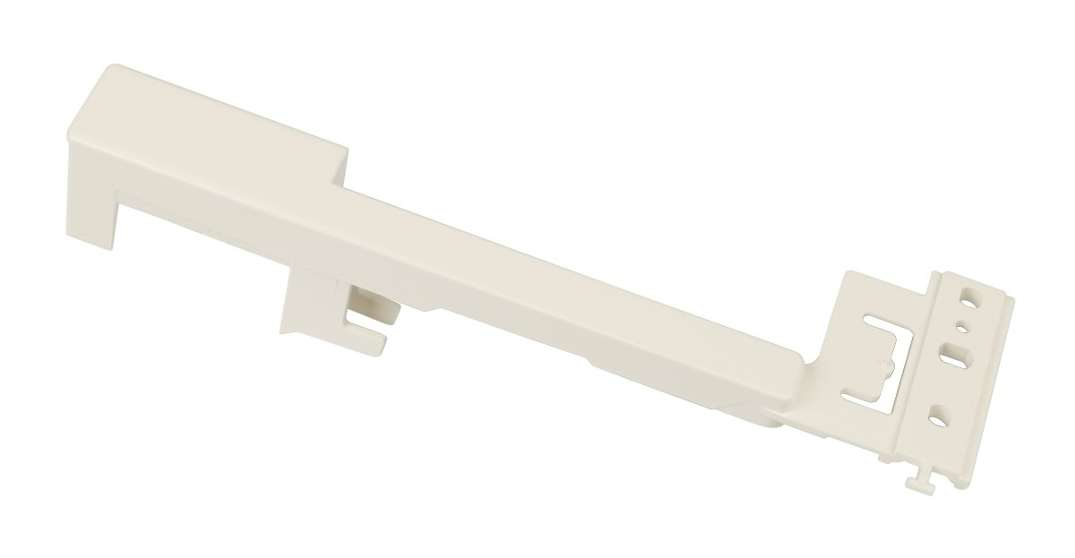 Left End Bass B Key for DGX-530