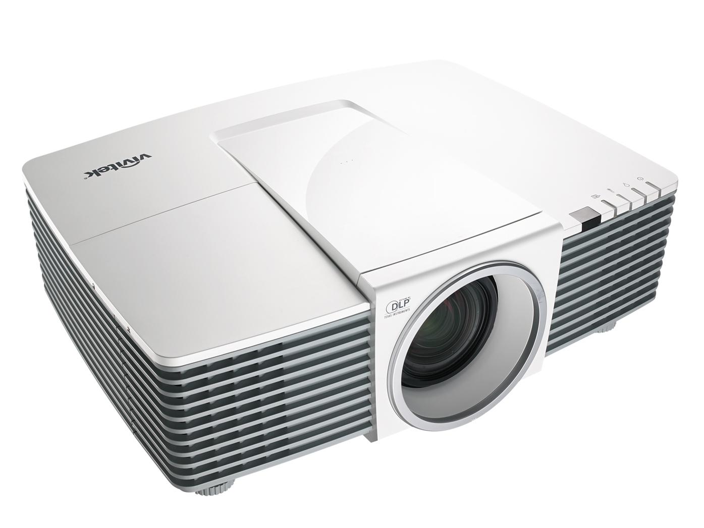 5500 Lumen 1080p DLP Large Venue Projector