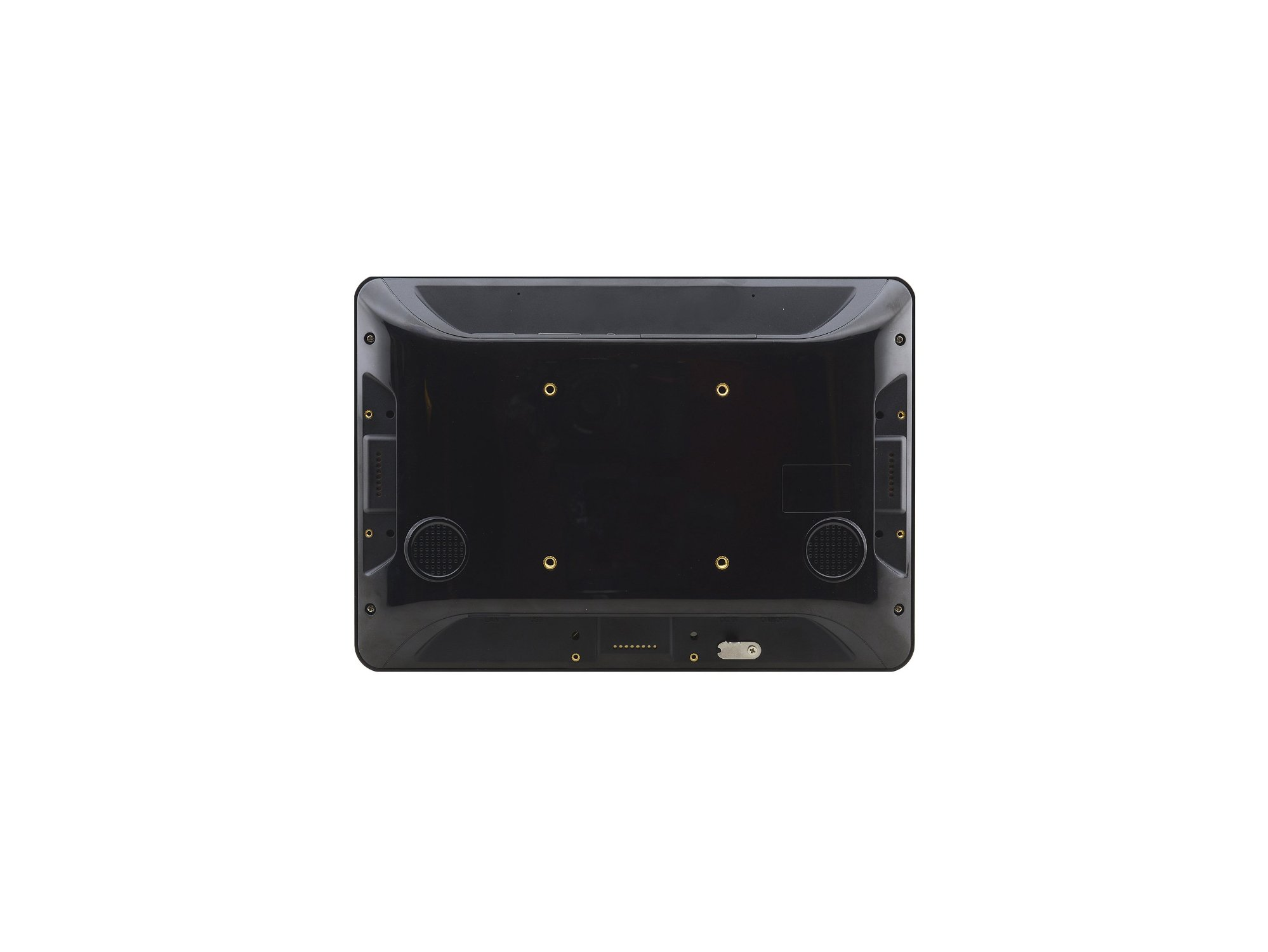 """10"""" K-Touch Wall and Table Mount PoE Touch Panel"""