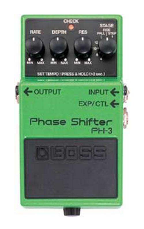 Boss PH3 Phase Shifter PH3-BOSS