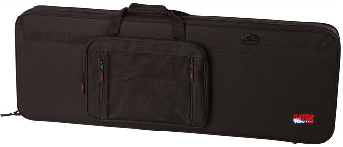 Lightweight Soft Case for Electric Bass Guitar