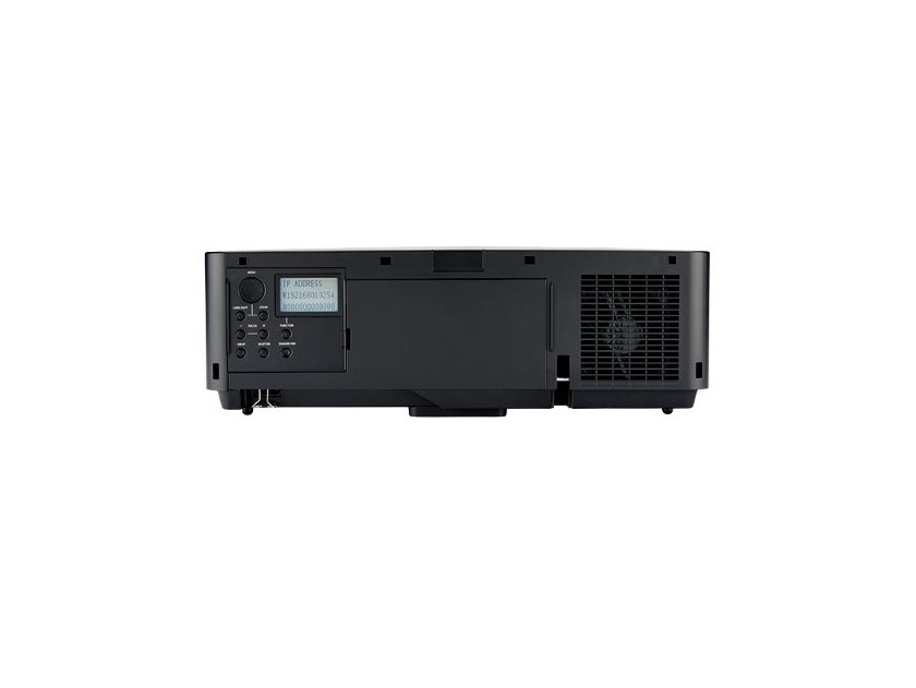 7500 Lumen WXGA 3LCD Projector Body Only