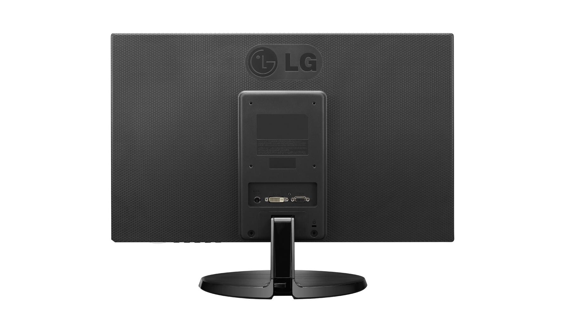 "19"" LED Backlit 16:9 LCD Monitor"