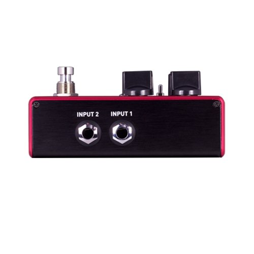 Mercury Flanger One Series Effects Pedal