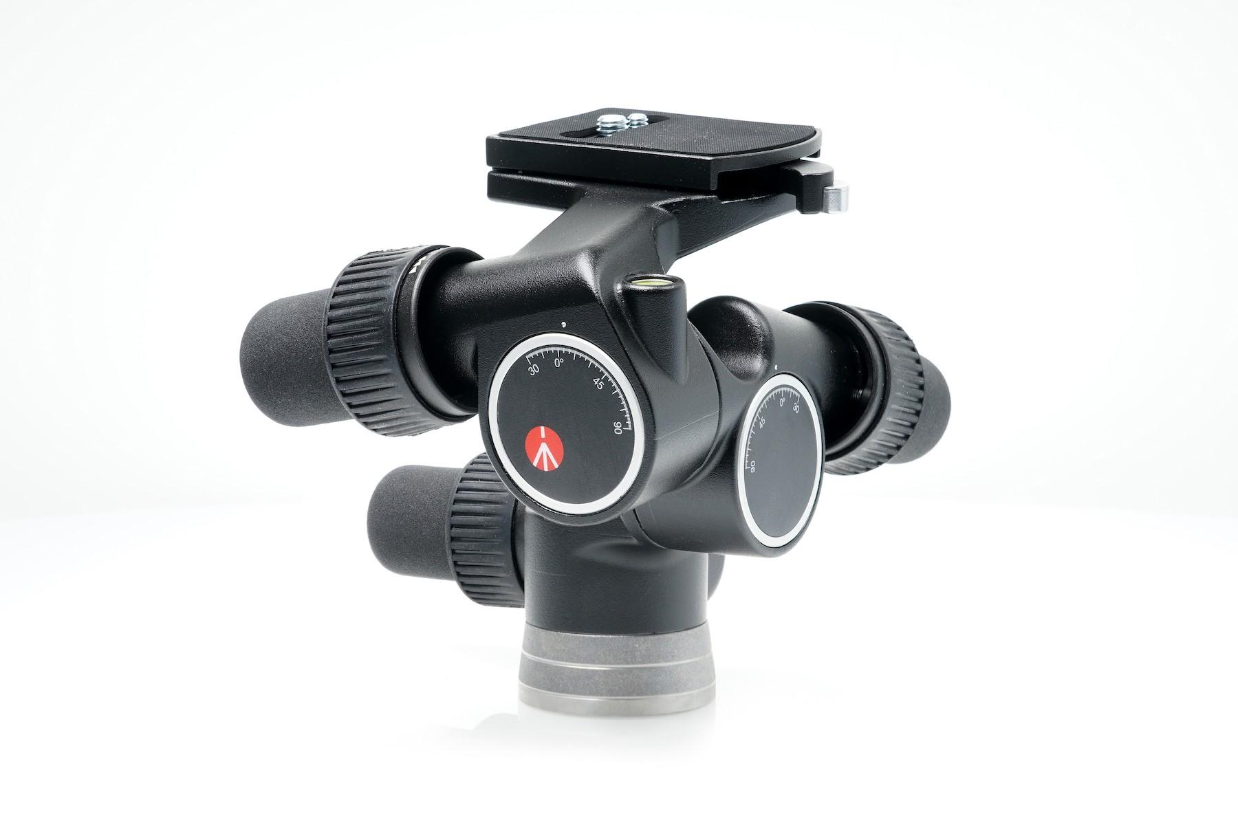 Pro Digital Geared Head