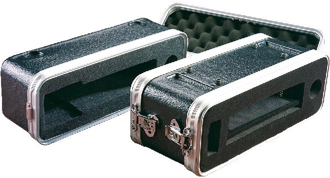 ATA Wireless Microphone System Case for Single Wireless System