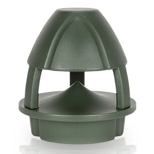 Garden speaker - 60W@8 ohm or 32W@70V, Weatherproof