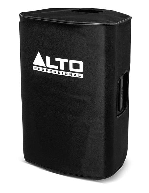 Padded Slip-On Cover For Truesonic TS215/TS215W Loudspeakers