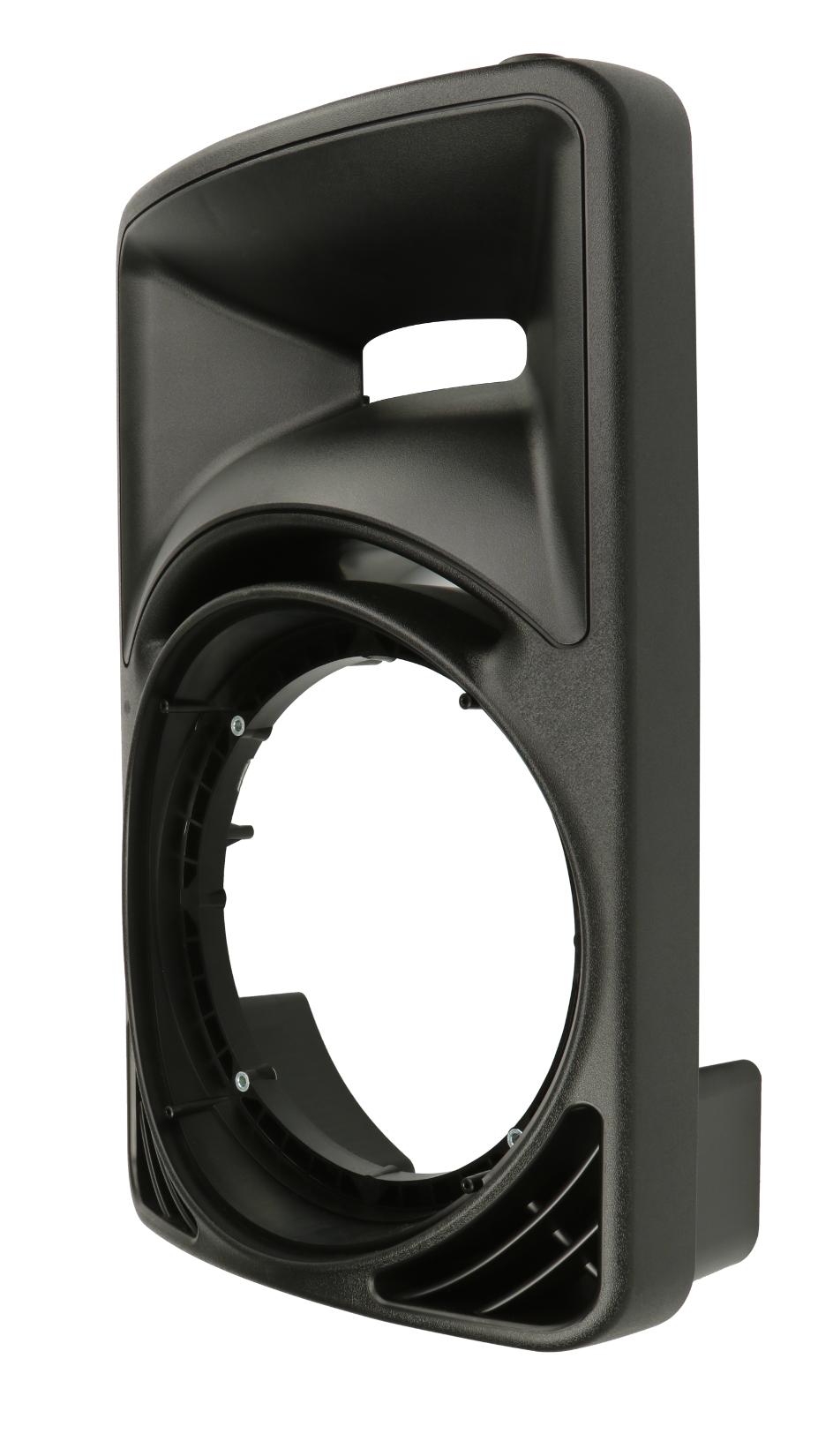 Black Front Cabinet for SRM450 V2