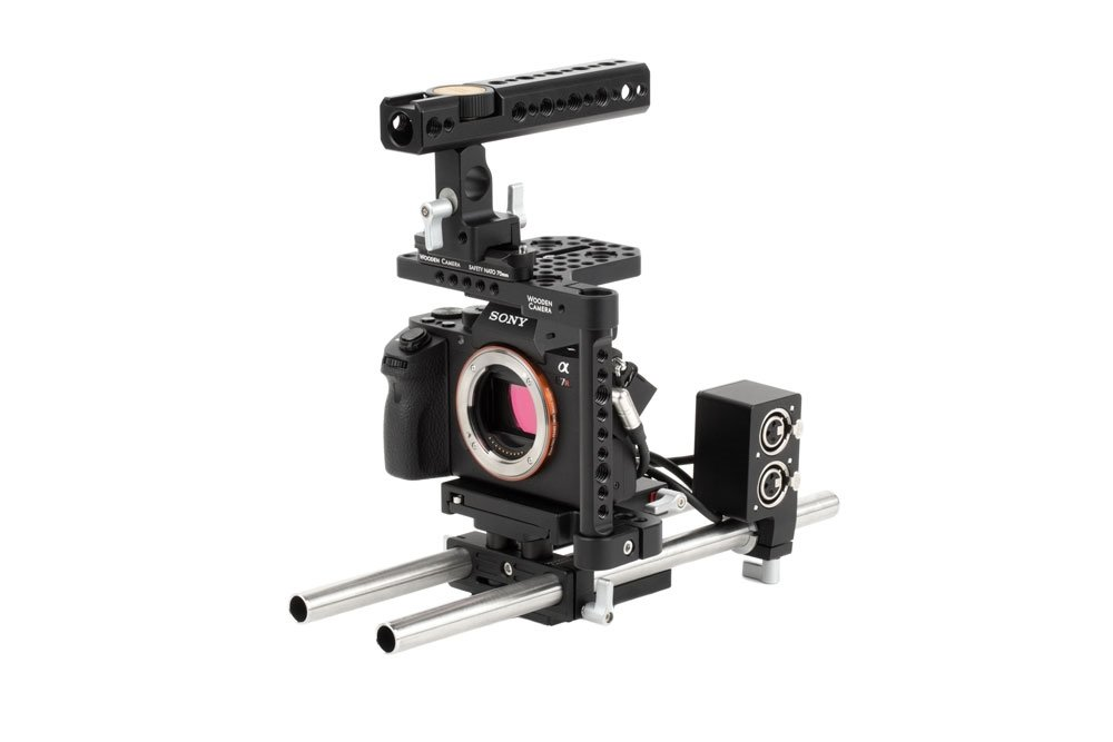 for Sony a7R II/a7S II Cameras