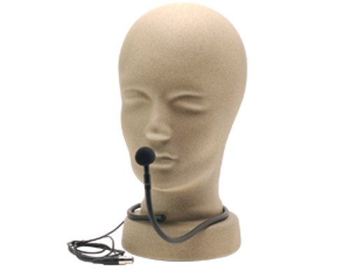 BIG-8000CU4 with Bluetooth, CD/MP3 and CM-60 Collar Microphone