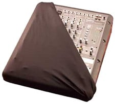 """Stretchy Gear Cover (covers 22"""" x 22"""" x 6"""" max.)"""