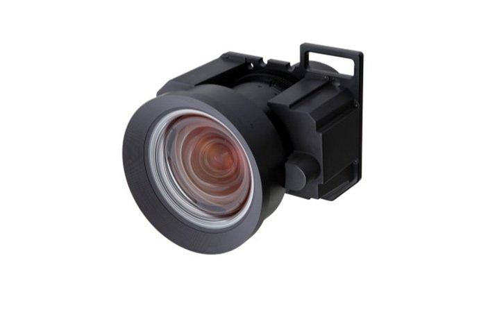 Rear-Throw Zoom Lens for Pro L25000 Projector