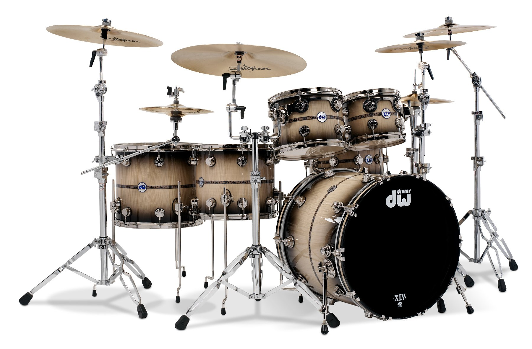 "6-Piece Collectors Series ""Sapphire"" 45th Anniversary Kit"