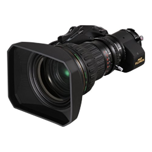 1.8 Zoom Lens