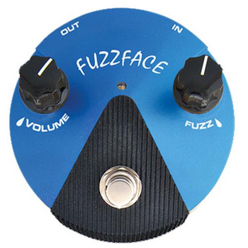 Silicon Fuzz Face Mini
