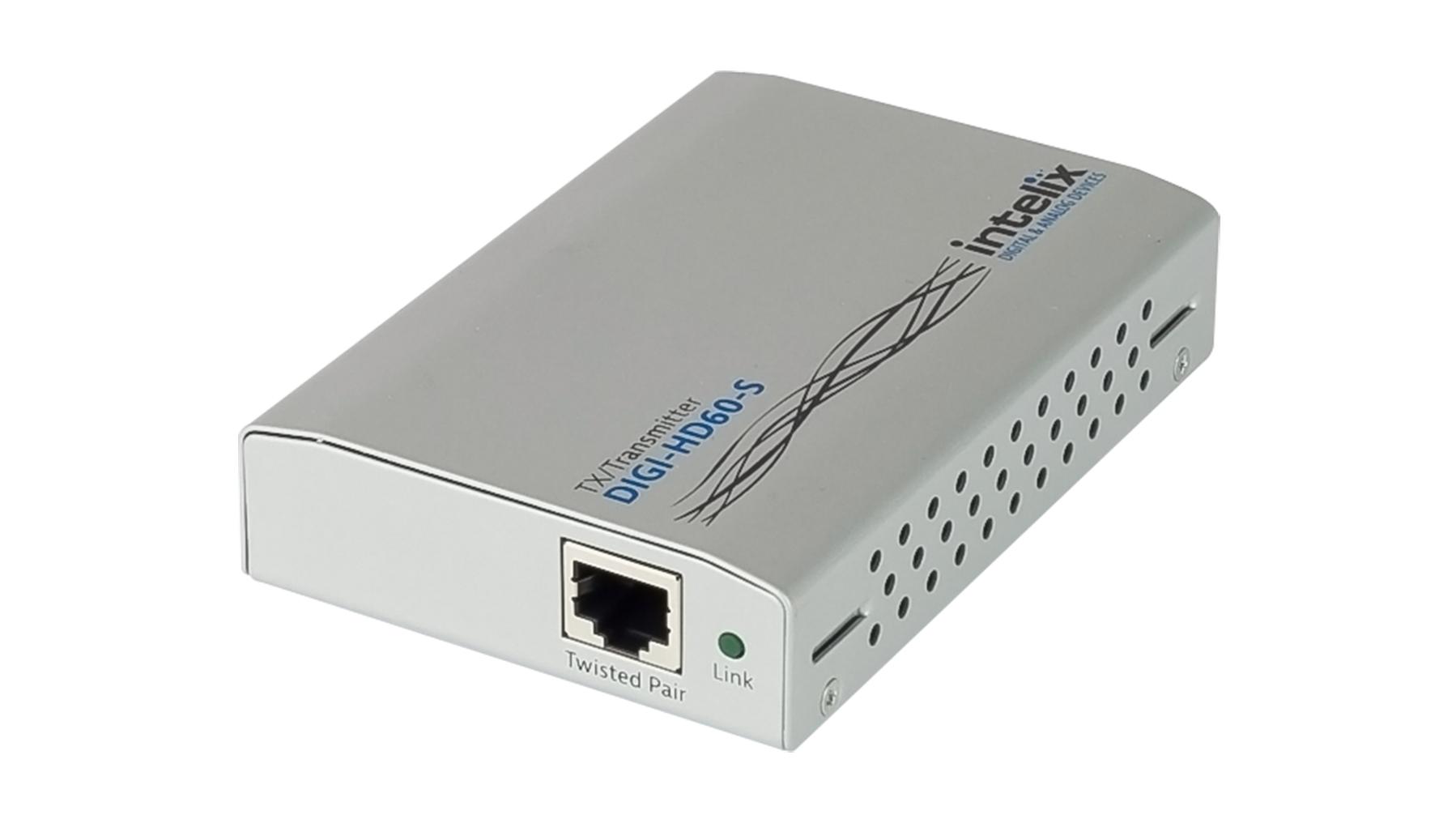 Intelix DIGI-HD60-S HDBaseT HDMI Over Twisted Pair Transmitter