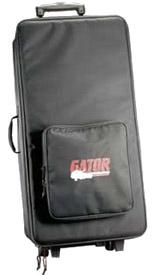 Carrying Case for 8x Par 38 Cans