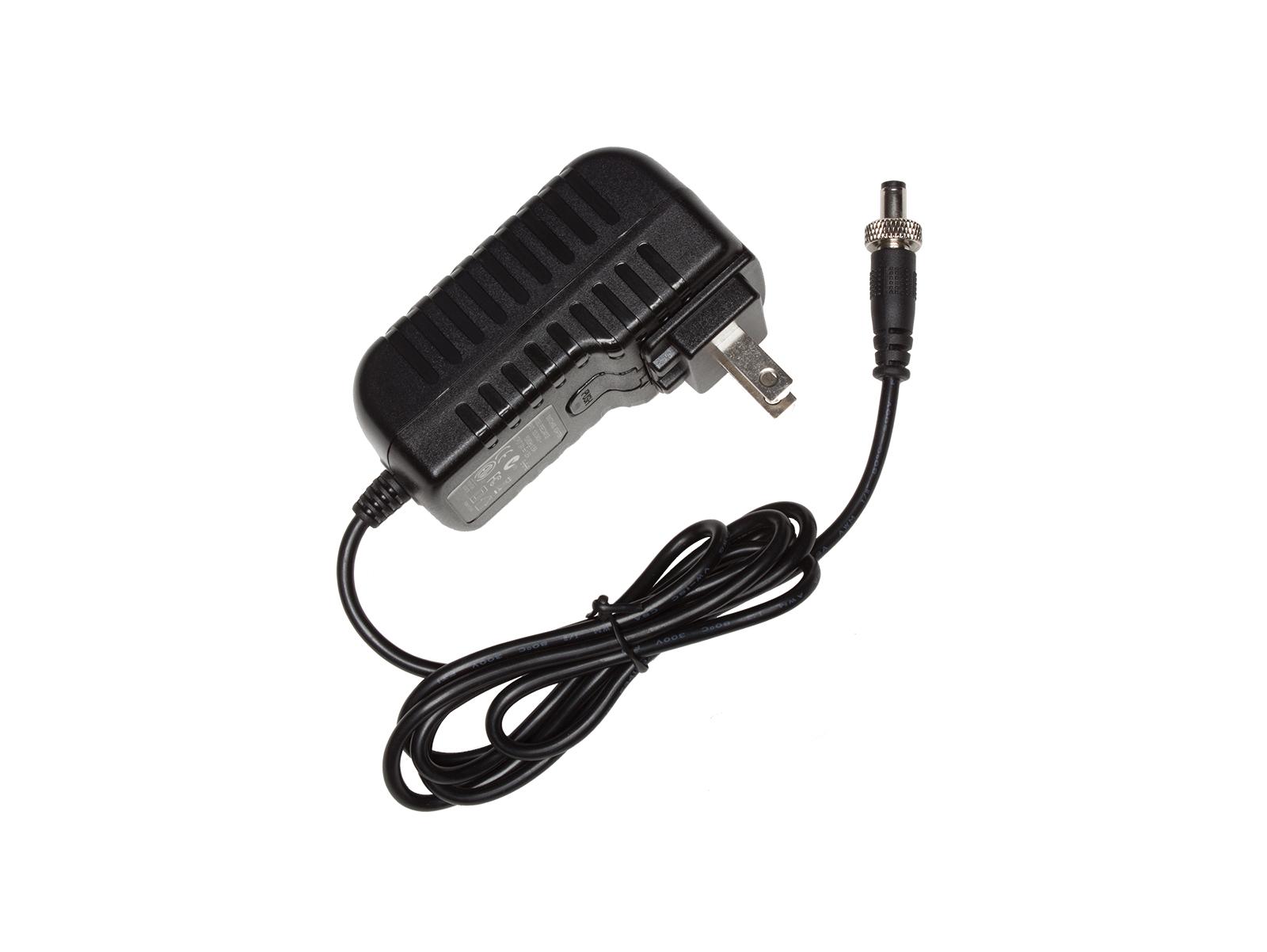 Atlas Sound TSD-PS24V2500MA 2500mA 24 VDC TSD Power Supply