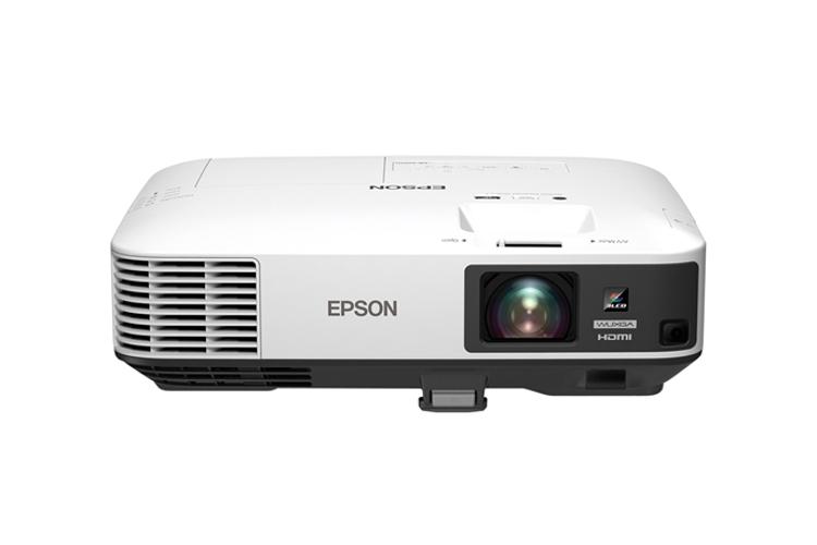 5000 Lm, WUXGA PowerLite 2255U Projector