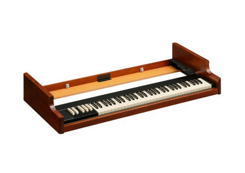 61-Key Organ with Pedal Board and Stand
