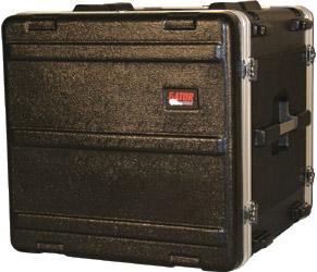 10 RU Deluxe Polyethylene Rack Case
