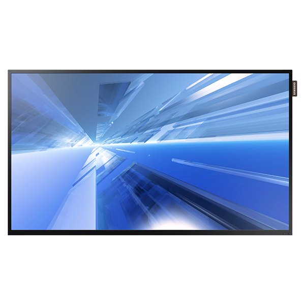 "Samsung DC55E  DC-E Series 55"" Direct-Lit LED Display  DC55E"