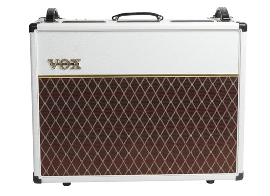 30W Tube Guitar Combo Amplifier