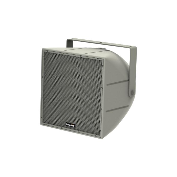 2-Way Coaxial Weather Resistant Full-Range Loudspeaker